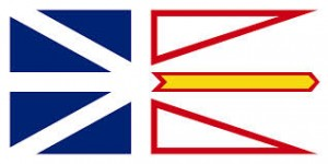"A Proud NL Company.This is the flag of the Community we Serve... ""God guard thee NL"""